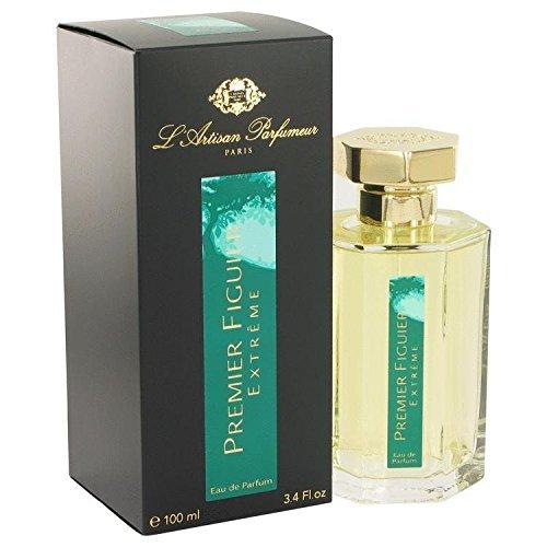Premier Figuier Extreme by L'Artisan Parfumeur Eau De Parfum Spray (Unisex) 3.4 oz for Women by L'Artisan Parfumeur