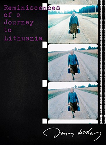 Reminiscences of a journey to lithuania