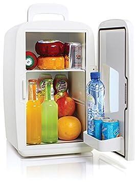 Réfrigérateur compact 14 litres parfait pour être utilisé dans une maison une voiture un bateau au camping