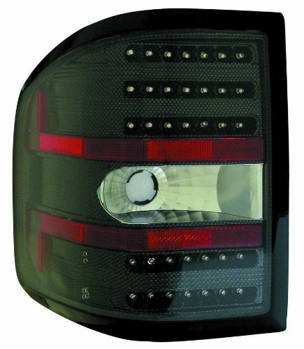 Depo Led Tail Lights