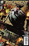 img - for Insurgent #3 (of 6) Comic Book 2013 - DC book / textbook / text book