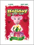 Angelina Ballerina: Holiday Gift Set...
