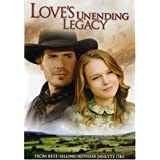 Loves Unending Legacy [Import]by Erin Cottrell