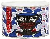 Clipper Fairtrade English Breakfast Fuso