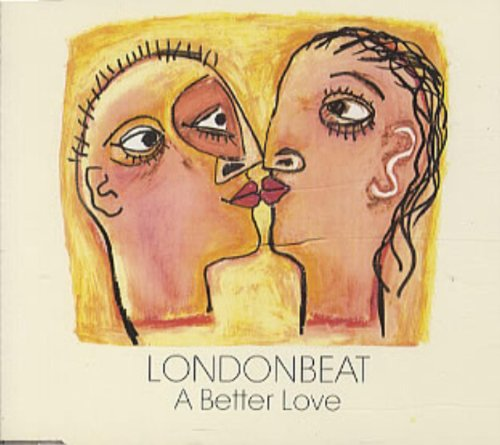 Londonbeat - A Better Love (EP) - Zortam Music