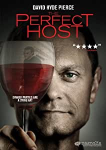 NEW Perfect Host (DVD)