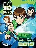 Ben 10 Alien Force Annual 2010