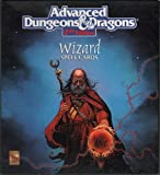 Deck of Wizard Spells (Advanced Dungeons and Dragons: The Official Dungeon Master Decks) (1560763647) by Winter, Steve