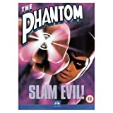 echange, troc The Phantom [Import anglais]