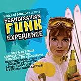 echange, troc Compilation - Scandinavian Funk Experience