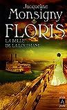 echange, troc Jacqueline Monsigny - Floris, Tome 3 : La belle de la Louisiane