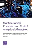 img - for Maritime Tactical Command and Control Analysis of Alternatives book / textbook / text book