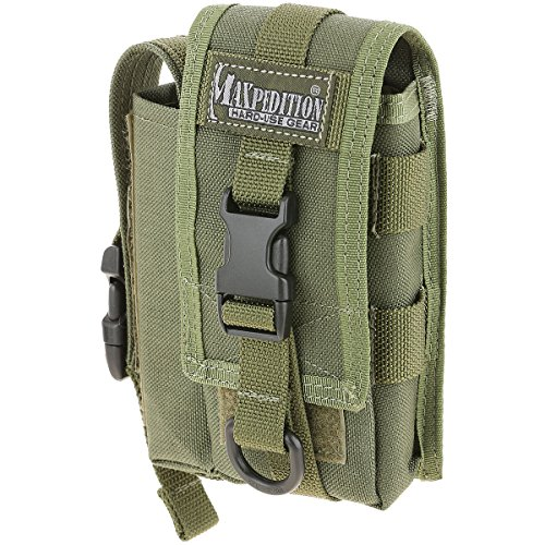 Maxpedition TC-6 Pouch, OD Green
