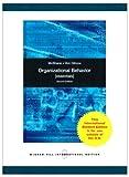 img - for Organizational Behavior: Essentials. Steven L. McShane, Mary Ann Von Glinow book / textbook / text book