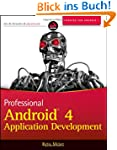 Professional Android 4 Application De...