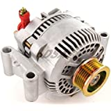 Discount Starter and Alternator 7794N Ford ZX2 Replacement Alternator