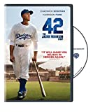 42: The Jackie Robinson Story
