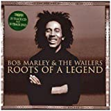 Bob Marley & The Wailers Roots Of A Legend