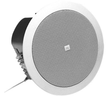 JBL Control 24C Micro 2-Way Ceiling Speaker, 4