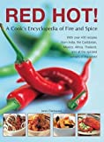 img - for Red Hot - A Cook's Encyclopedia of Fire and Spice published by Hermes House (2004) book / textbook / text book
