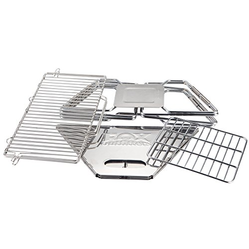 Quick-Grill-Medium-Original-Folding-Charcoal-BBQ-Grill-Made-from-Stainless-Steel