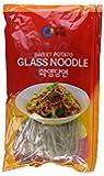 ChungJungOne Glass Noodles, Korean Vermicelli, Dangmyun, Sweet Potato Starch (17.6 Ounces)