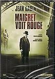 "Afficher ""Maigret voit rouge"""