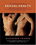 img - for InVision Guide to Sexual Health by Tsiaras, Alexander, Boskey, Elizabeth [William Morrow Paperbacks,2006] [Paperback] book / textbook / text book