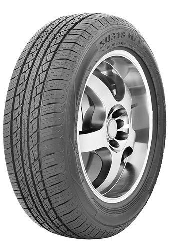 Westlake SU318 Touring Radial Tire - 225/70R16 103T
