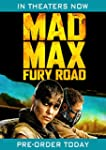Mad Max: Fury Road (Blu-ray 3D + Blu-...