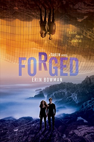 Erin Bowman - Forged (Taken)