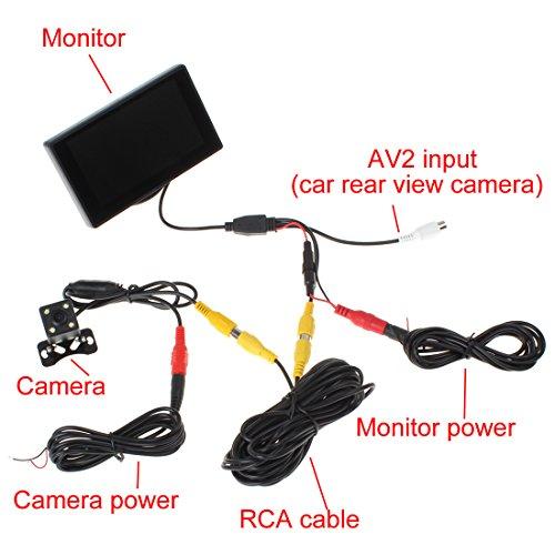 Car Tft Lcd Monitor Инструкция.Rar
