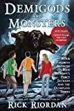 Demigods and Monsters: Your Favorite Authors on Rick Riordans Percy Jackson and the Olympians Series