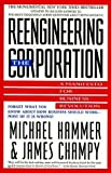 img - for Reengineering the Corporation Reprint edition by Hammer, Michael, Champy, James (1999) Paperback book / textbook / text book