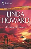 A Game of Chance (Silhouette Romantic Suspense Bestselling Author)