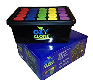 OxyClone Cloning System, 20 Slots