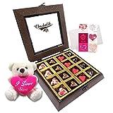 Chocolaty Love Treat - Chocholik Belgium Chocolates