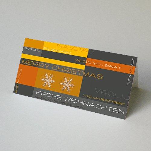 6 g nstige design weihnachtskarten astrid benner frohe. Black Bedroom Furniture Sets. Home Design Ideas