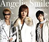angelic smile/WINTER PARTY(初回限定盤)(DVD付)