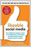 img - for Likeable Social Media, Revised and Expanded: How to Delight Your Customers, Create an Irresistible Brand, and Be Amazing on Facebook, Twitter, LinkedIn, Instagram, Pinterest, and More by Kerpen, Dave, Kerpen, Carrie, Rosenbluth, Mallorie, Riedinge (2015) Paperback book / textbook / text book