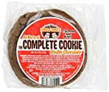 Lenny & Larry's The Complete Cookie, Double Chocolate, 4-Ounce Cookies (Pack of 12)