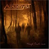 Through Painful Lanes by Alkemyst (2008-04-23)