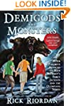 'Demigods and Monsters: Your Favorite...' from the web at 'http://ecx.images-amazon.com/images/I/51O%2brkI4PVL._SL160_PIsitb-sticker-arrow-dp,TopRight,12,-18_SH30_OU01_SL150_.jpg'