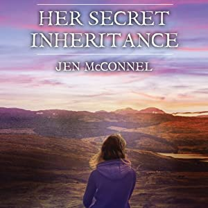 Her Secret Inheritance Audiobook