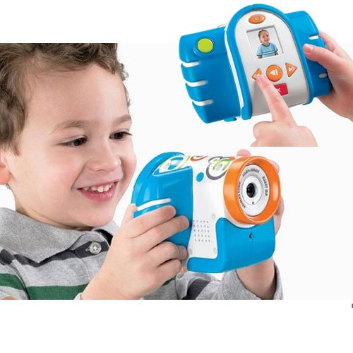 Fisher-Price Kid-Tough Video Camera Assortment