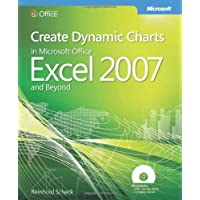Create Dynamic Charts in Microsoft® Office Excel® 2007