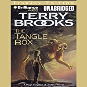 The Tangle Box | Terry Brooks