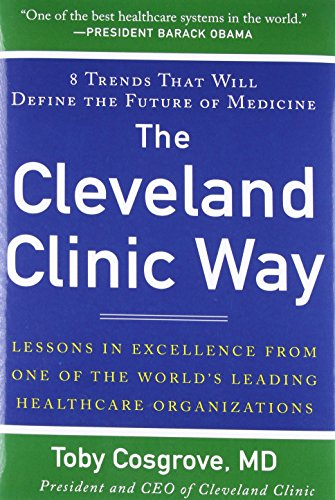 Buy Cleveland Clinic Now!