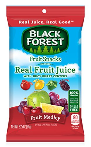 black forest fruit snacks fruit smoothie healthy