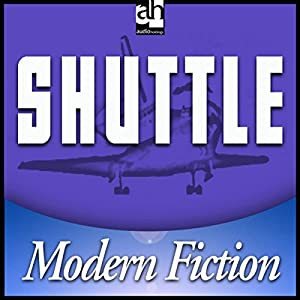 Shuttle Audiobook